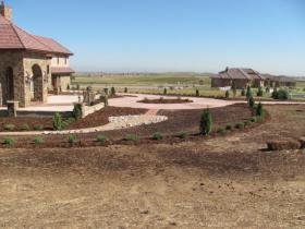 Broomfield Colorado Landscapers Castle Phase 1 Landscape 3