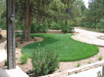 Spring Landscaping Tips fall landscape tips in colorado – glacier view landscape and