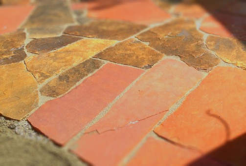 Stone and Hardscapes