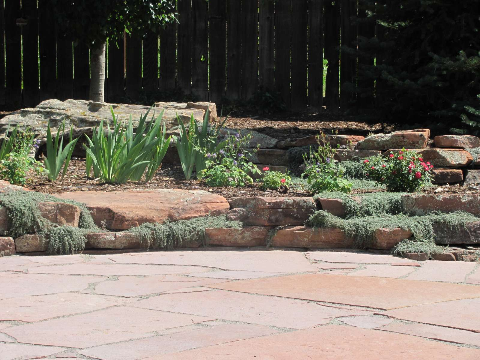 Stonework and Hardscapes – Glacier View Landscape and Design Inc