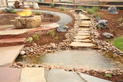 Boulder Colorado area landscaping