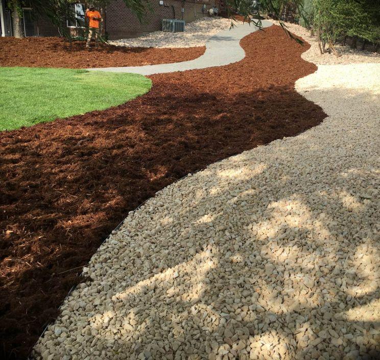 Large Yard Makeover-landscape-project