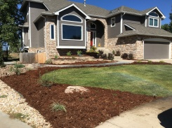 Front Yard Makeover-landscaping-project