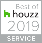 Glacier View Landscape Design & Installation, Inc. received the Best of Houzz 2019 award